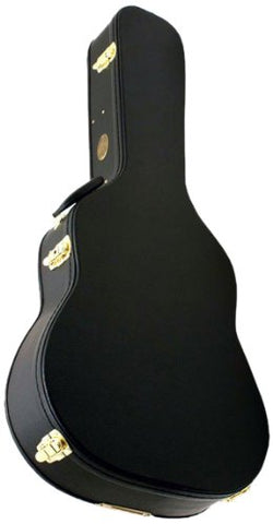 Acoustic GTR Case Slimline Plywood