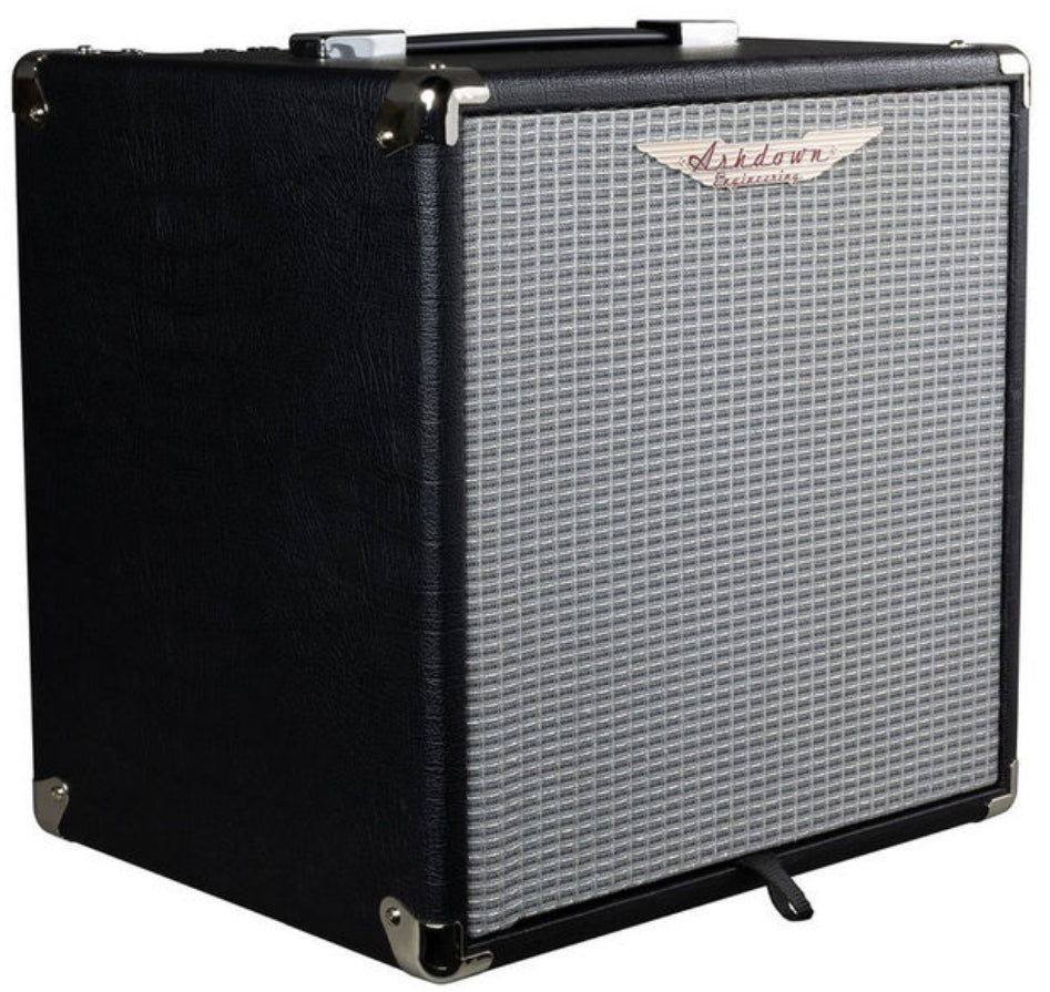 "Ashdown 50 Watt Bass Combo With 10"" Speaker"
