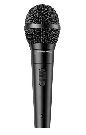 Audio Technica Handheld Dynamic Undirectional Mic