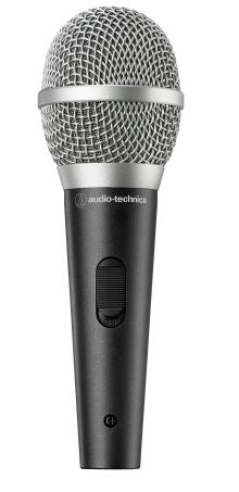 Audio Technica Handheld Dynamic Unidirectional Mic