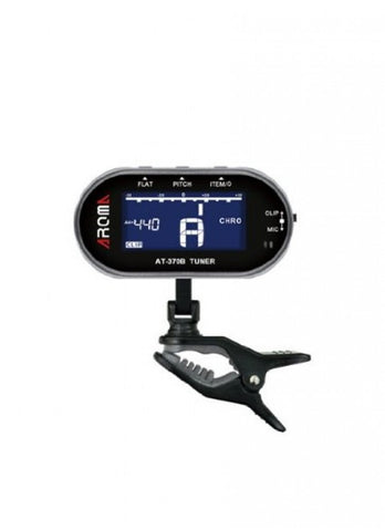 Aroma Clip On Tuner For Wind Instruments