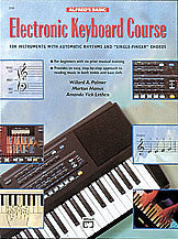 Ab Electronic Keyboard Course