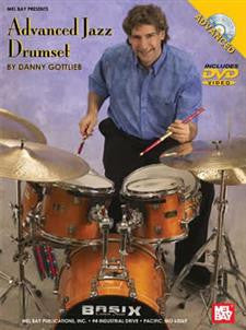 Advanced Jazz Drumset