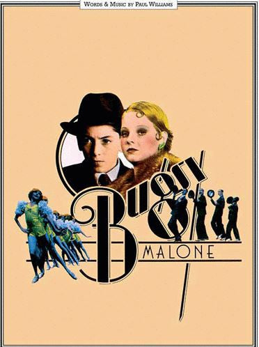 Bugsy Malone Vocal Selections