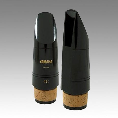 Clarinet Mouthpiece 4C