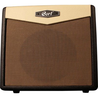 Cort 15W Electric Guitar Amp with Reverb