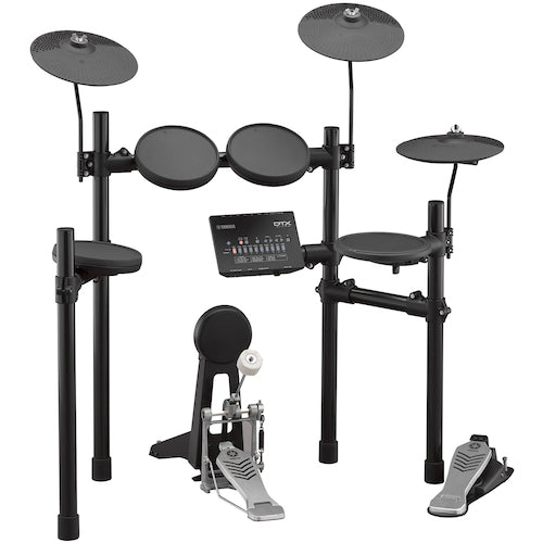 Yamaha DTX452K Electronic Drum Kit Package