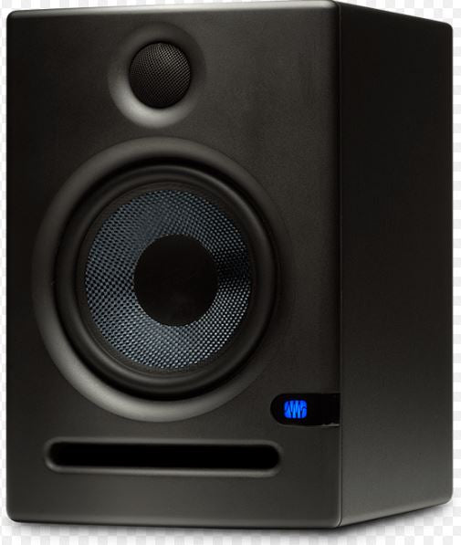 2 Way Nearfield Studio Monitors (Each)