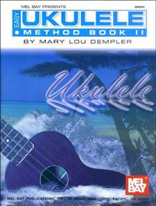 Easy Ukulele Method Bk 2