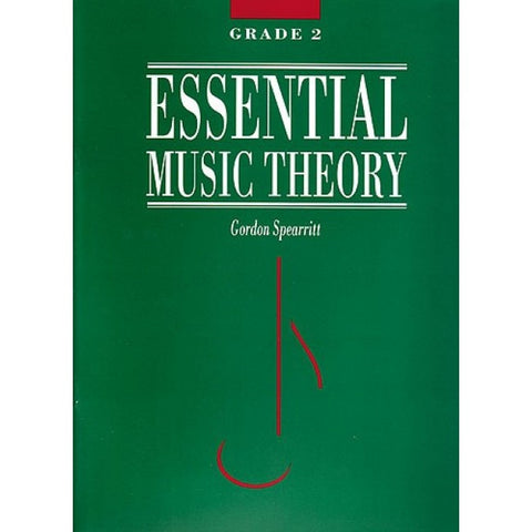 Essential Music Theory Gr 2