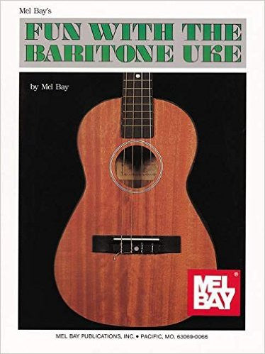 Fun With Baritone Ukulele