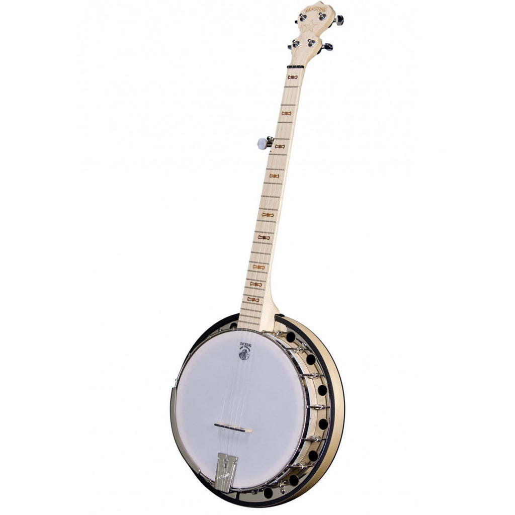 Deering Goodtime Two Banjo with Resonator