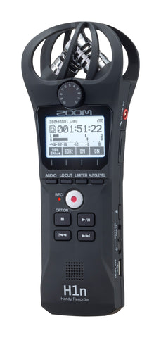 H1 Next Handy Recorder