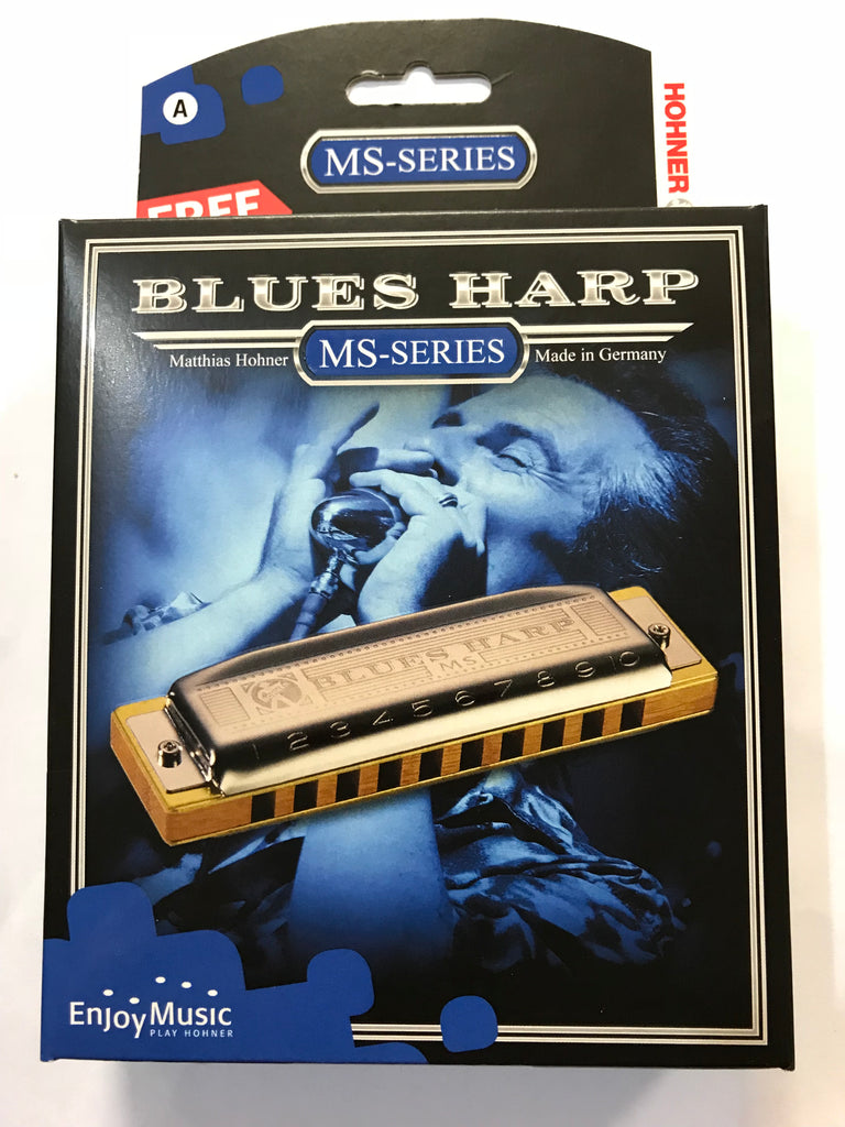 A Blues Band Harp/Blues Band