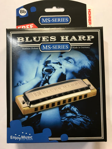 B Flat Blues Band Harp/Blues Band
