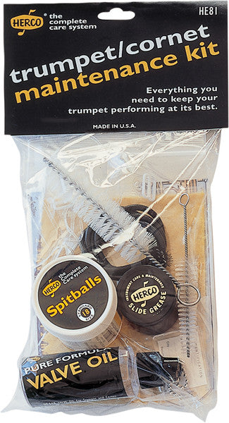 Maintenance Kit Trumpet/Cornet