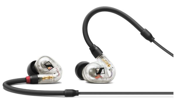 IE 40 Pro Clear- Pro In Ear Headphone