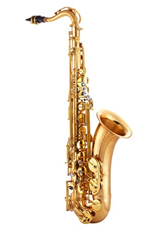 JP Tenor Sax Outfit