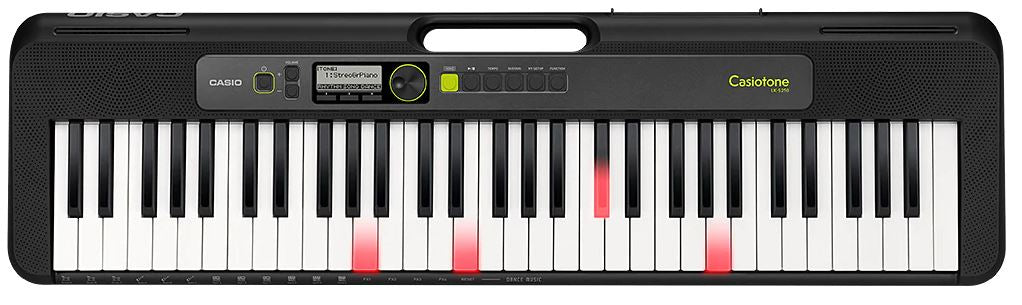 Casiotone Key Lighting Keyboard