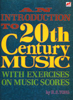 Introduction To 20Th Century Music