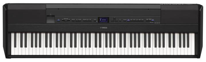 Piano Digital Yamaha 88 Note Model