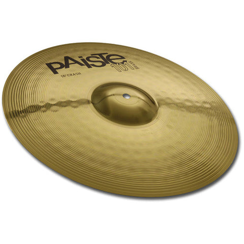 16 Inch Crash Cymbal