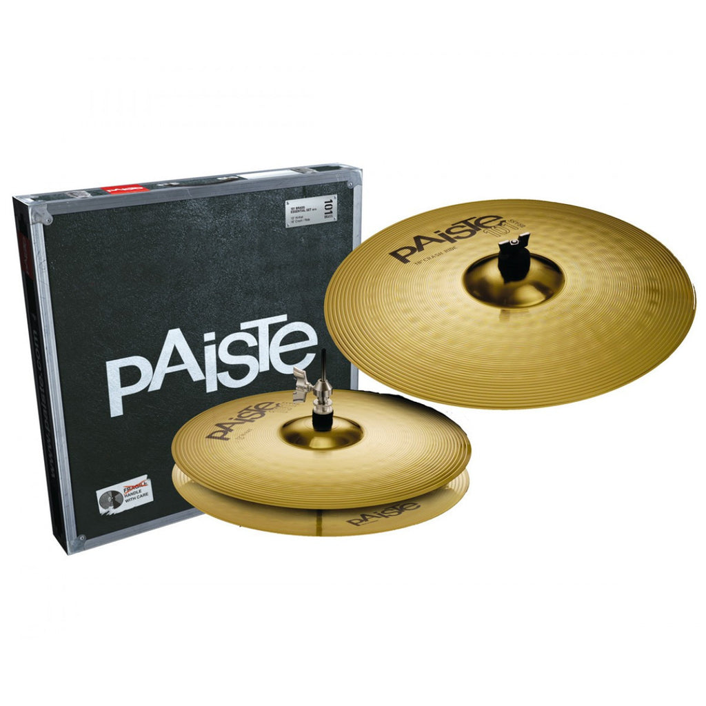 Cymbal Pack 14/18