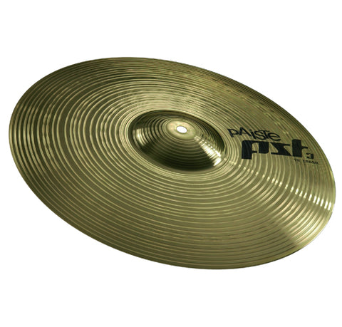 16 Inch Crash Cymbal Pst3