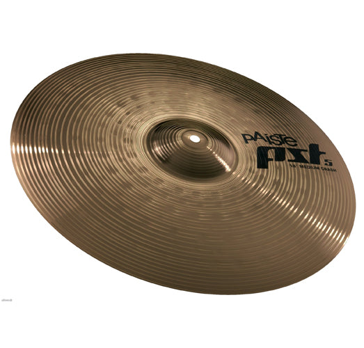 18 Inch Crash Cymbal Medium
