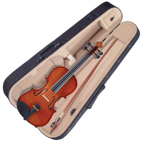1/2 Size Violin Outfit Student