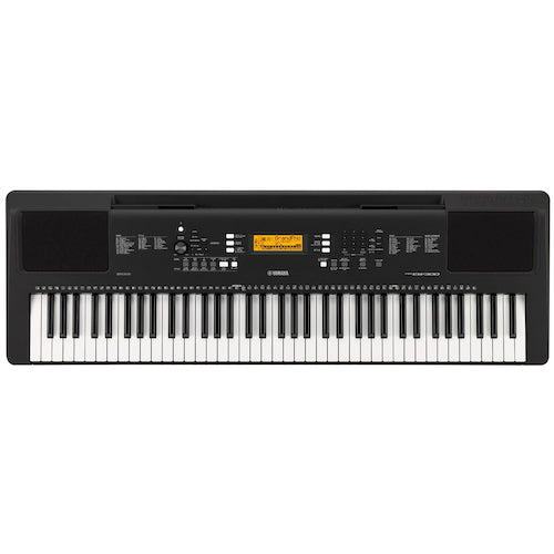 Yamaha PSR-EW300 76 Touch-Sensitive Key Keyboard