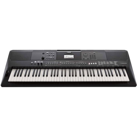 Yamaha Keyboard 76 Note USB