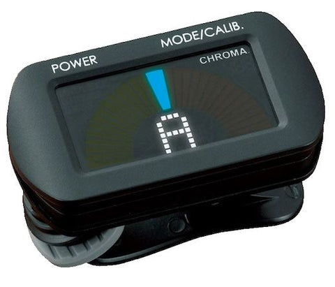 Ibanez Guitar Tuner Clip-On Chromatic