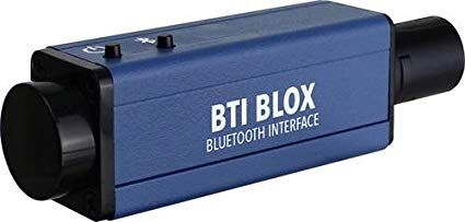 BTIBLOX Bluetooth Interface