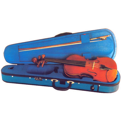 1/16 Size Violin Outfit 1400