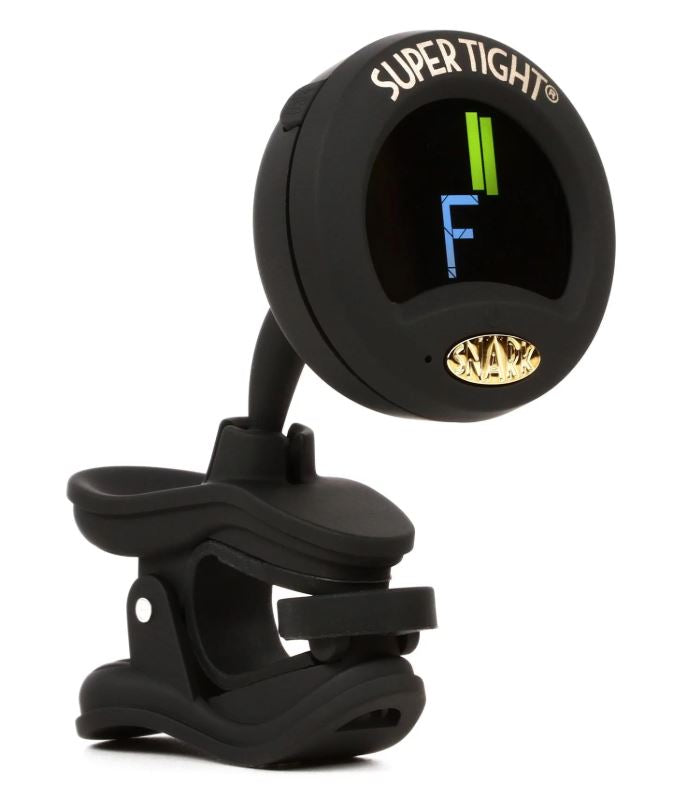 Snark ST-8 Clip-On Guitar/Chromatic Tuner