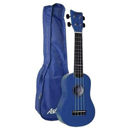 Ashton Ukulele Blue