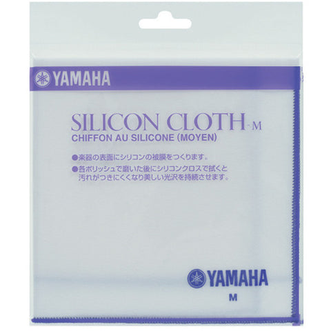 Cleaning Cloth Silicon Med