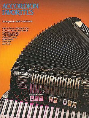 Accordion Favorites