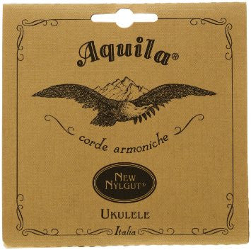Aquila 8 String Tenor Ukulele Strings