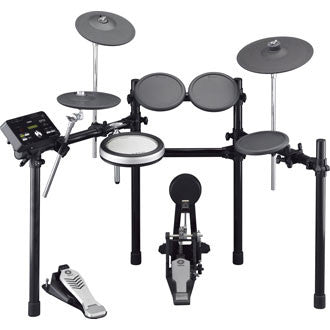 Dtx522K Electronic Drum Kit