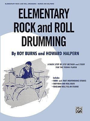 Elementary Rock N Roll Drumming