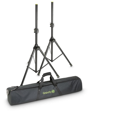 Speaker Stand X2 With Bag
