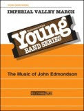 Imperial Valley March Gr 2 Young Band Series