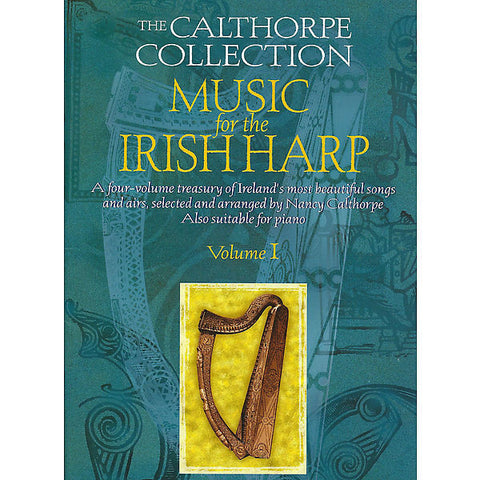 Irish Harp Music Vol 1