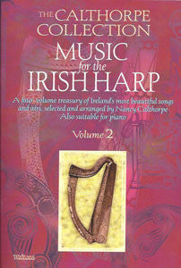 Irish Harp Music Vol 2