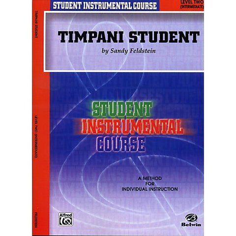 Timpani Student 2 (Updated)