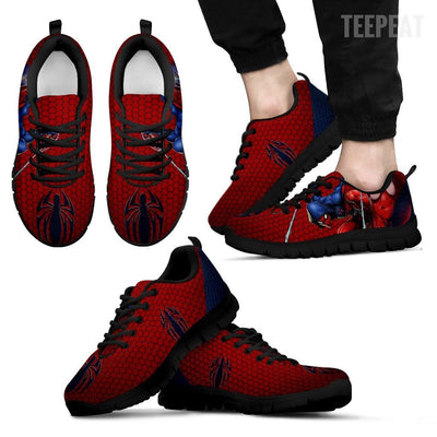 Spider-Man Sneakers