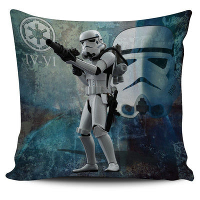 Star Wars Troopers Collection Pillow Case