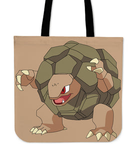 Pokemon Golem Totes